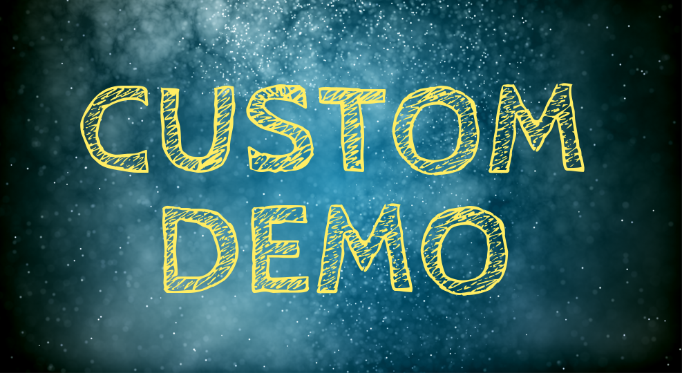 What Is A Custom Voiceover Demo?