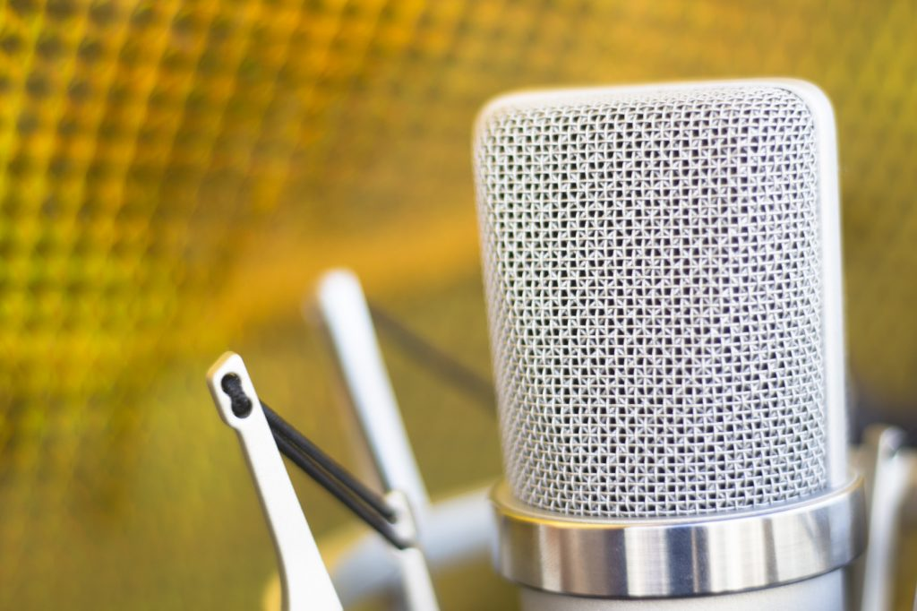 voiceover cost